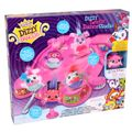 Hasbro 38820 FurReal friends Dizzy Dancers Twirlin Dance Studio mit Lady McBugsy