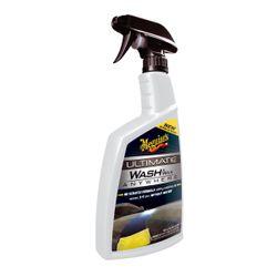 Meguiars G3626 ULTIMATE WASH & WAX Anywhere Auto Shampoo 768ml