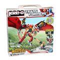 Hasbro KRE-O A2201 TRANSFORMERS Beast Hunters Ripclaw Strike 2in1 Bausteine-Set