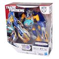 Hasbro TRANSFORMERS A6681 Generations Voyager Sharkticon Sky-Byte