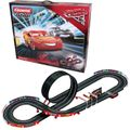 Carrera GO 62418 Rennbahn Disney CARS Finish First! 4,9m Autorennbahn