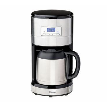 HKoenig STW26 Kaffeemaschine, programmierbar 1000 W