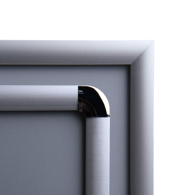 Klapprahmen CLASSIC DIN A4 20mm Profil - Bild 3 (vergrößert)