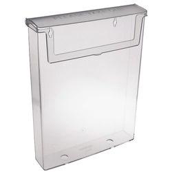 Wandprospekthalter mit Deckel (außen) DIN A4 OD230 (20) – Bild 1