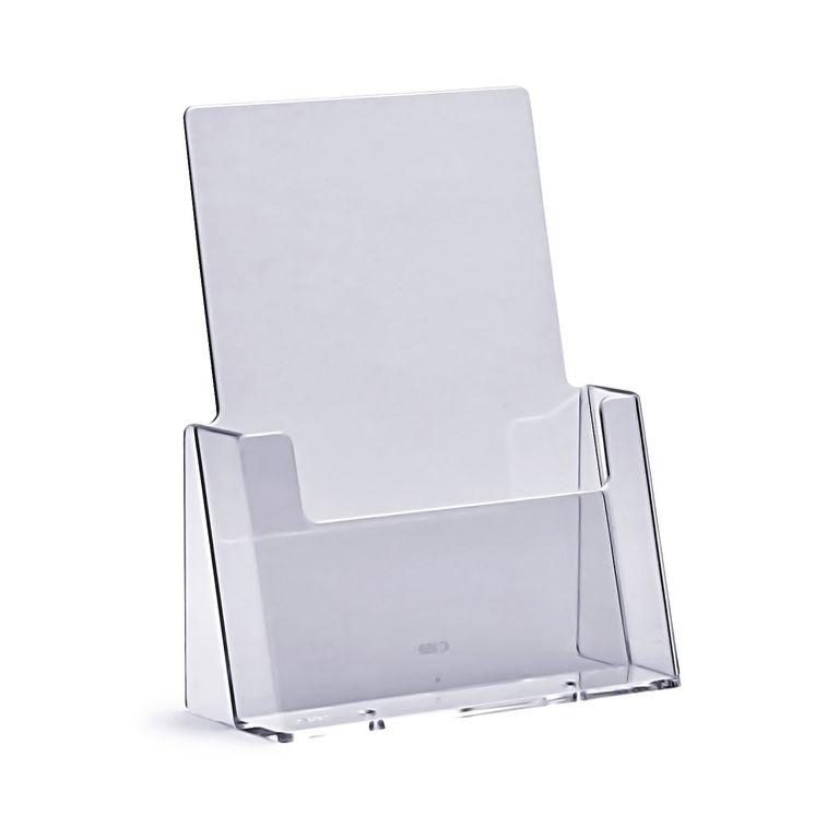 Standprospekthalter DIN A5 einstufig C160 (80)