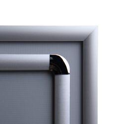 Klapprahmen CLASSIC DIN A1 20mm Profil – Bild 3