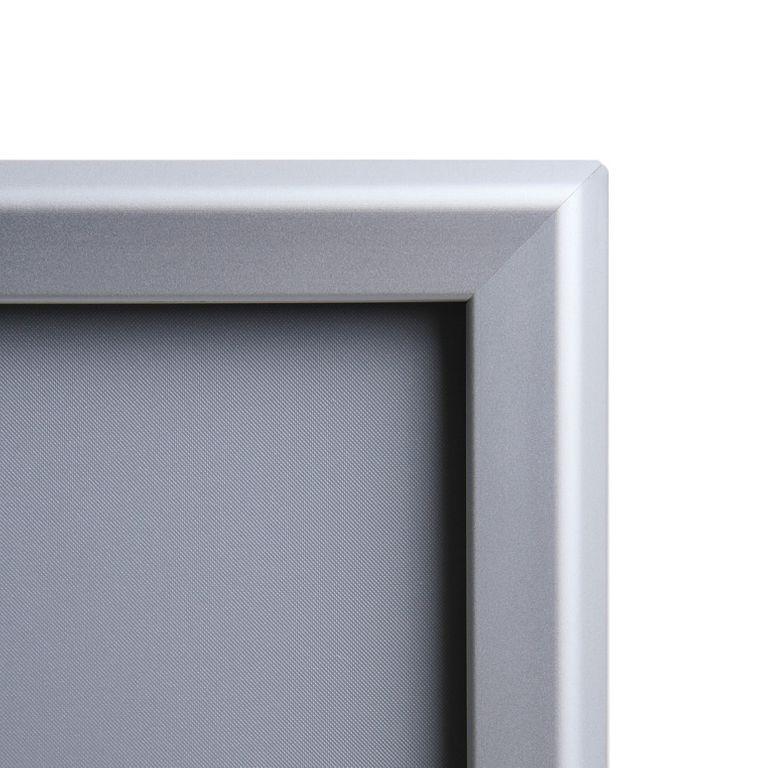 Klapprahmen CLASSIC DIN B2 50x70cm 32mm Profil - Bild 3 (vergrößert)