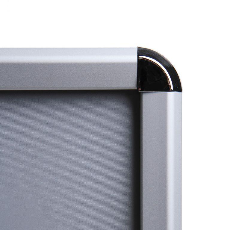 Klapprahmen CLASSIC DIN B2 50x70cm 32mm Profil - Bild 2 (vergrößert)