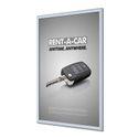 Klapprahmen CLASSIC DIN B1 70x100cm 32mm Profil 001