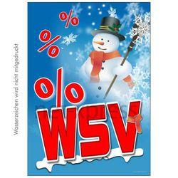 Plakat zum WSV