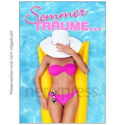 Sommerposter