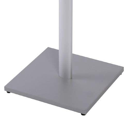 Prospektständer DIN A4 / DIN A5 / DIN lang vierstufig MB4C330 - Bild 2 (vergrößert)