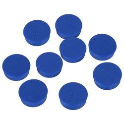Magnete (8er-Set) - BLAU