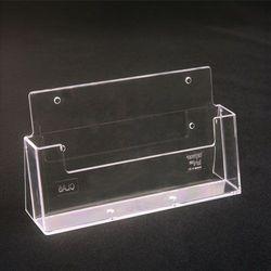 Standprospekthalter DIN A5 quer CLA5 (48) – Bild 2