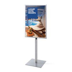 Plakatständer InfoPole 70x100 G25 einseitig