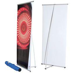Bannerdisplay 80x200cm einseitig