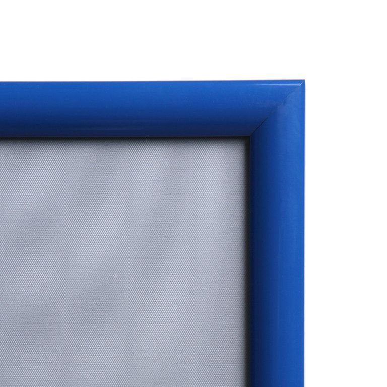 Klapprahmen CLASSIC DIN A3 25mm Profil blau - Bild 2 (vergrößert)