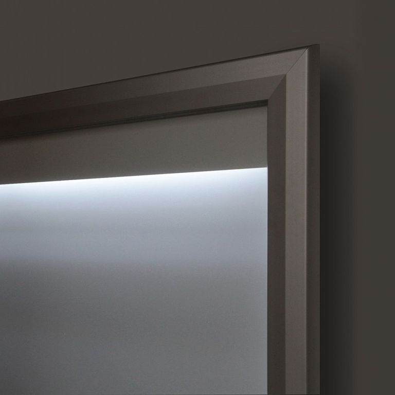 Schaukasten T-Line LED 21 x DIN A4 - Bild 3 (vergrößert)