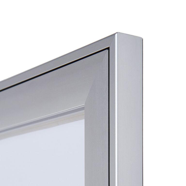 Schaukasten S-Line 3 x DIN A4, B1 Norm - Bild 2 (vergrößert)
