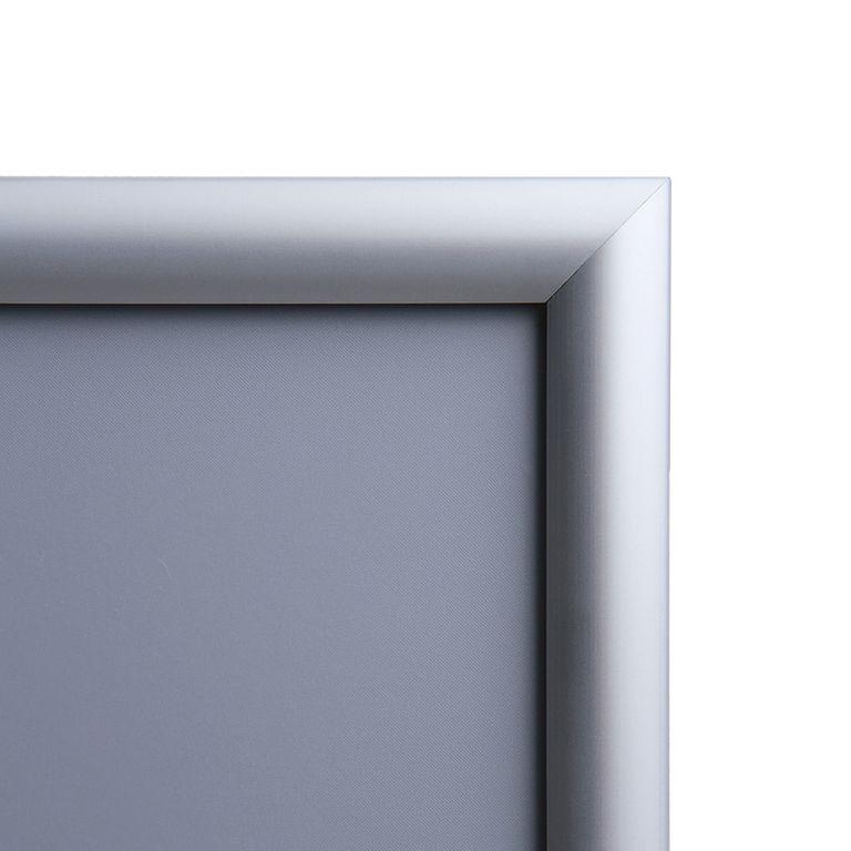 Klapprahmen CLASSIC DIN A4 25mm Profil, B1 Norm - Bild 2 (vergrößert)