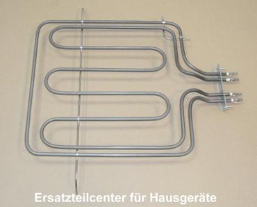 Heizelement Oberhitze Grill 900 W und 2000 W Backofenheizung Gorenje 258965