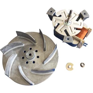 Heißluftventilator 22 W Bosch 096825 – Bild 2
