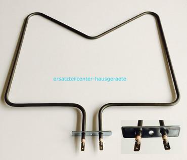Heizelement Unterhitze Backofen 1150 Watt EGO 2041222000 WHIRLPOOL 480121100591