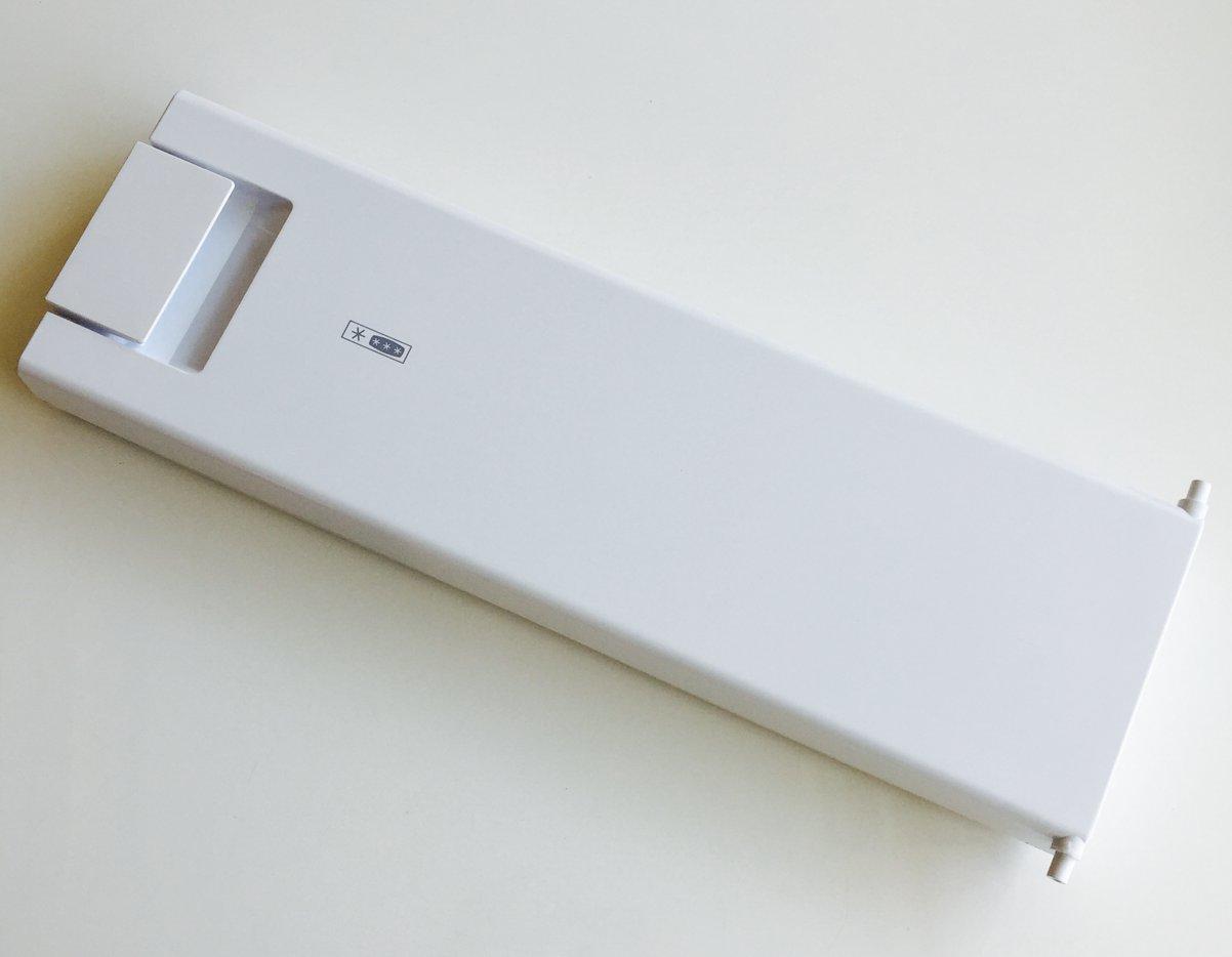 Kühlschrank Ignis Gefrierfachtür : Paket] gefrierfachtür kühlschrank klappe bauknecht whirlpool