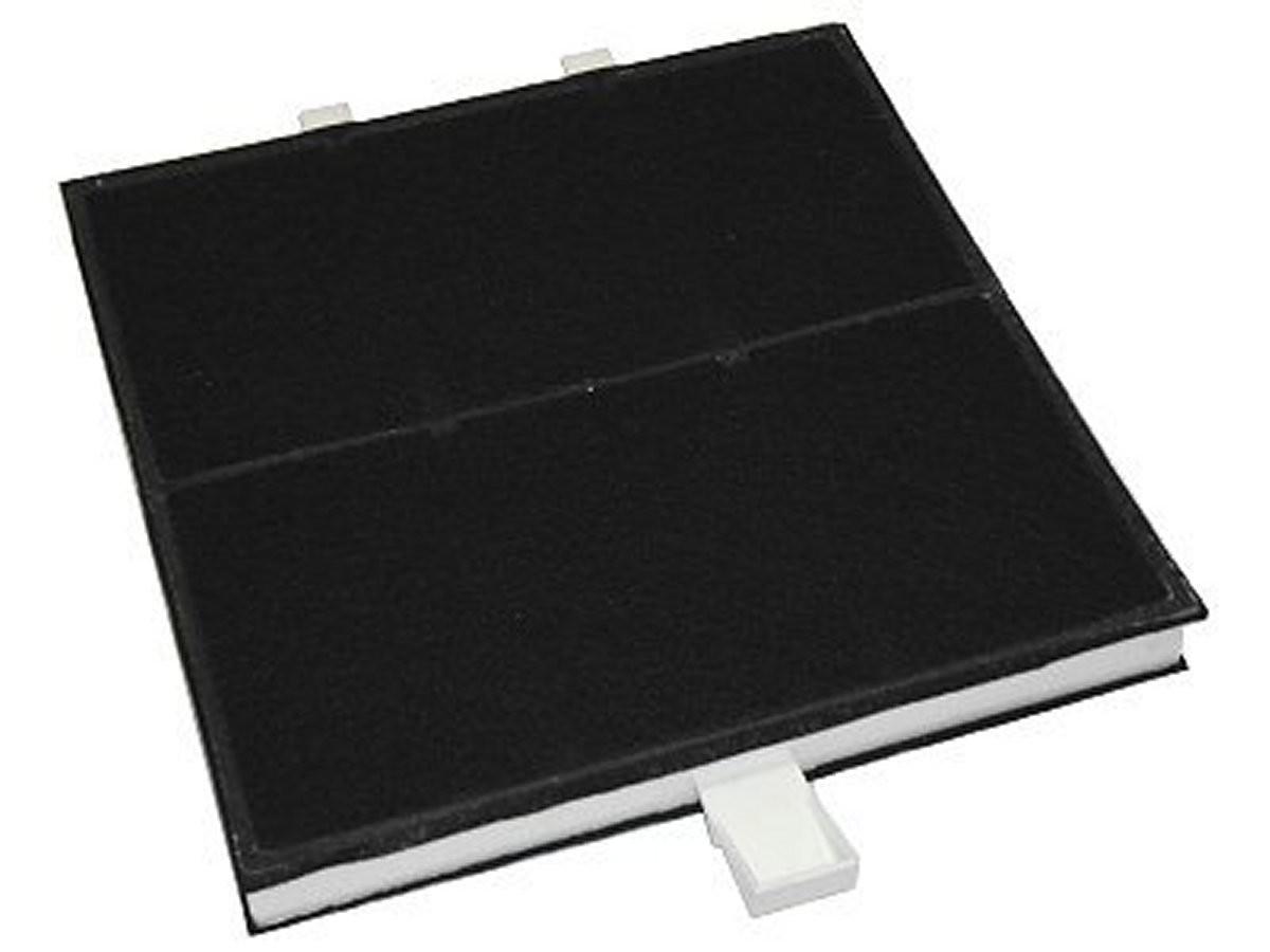 Kohlefilter filter für dunstabzugshaube 225x230mm bosch siemens