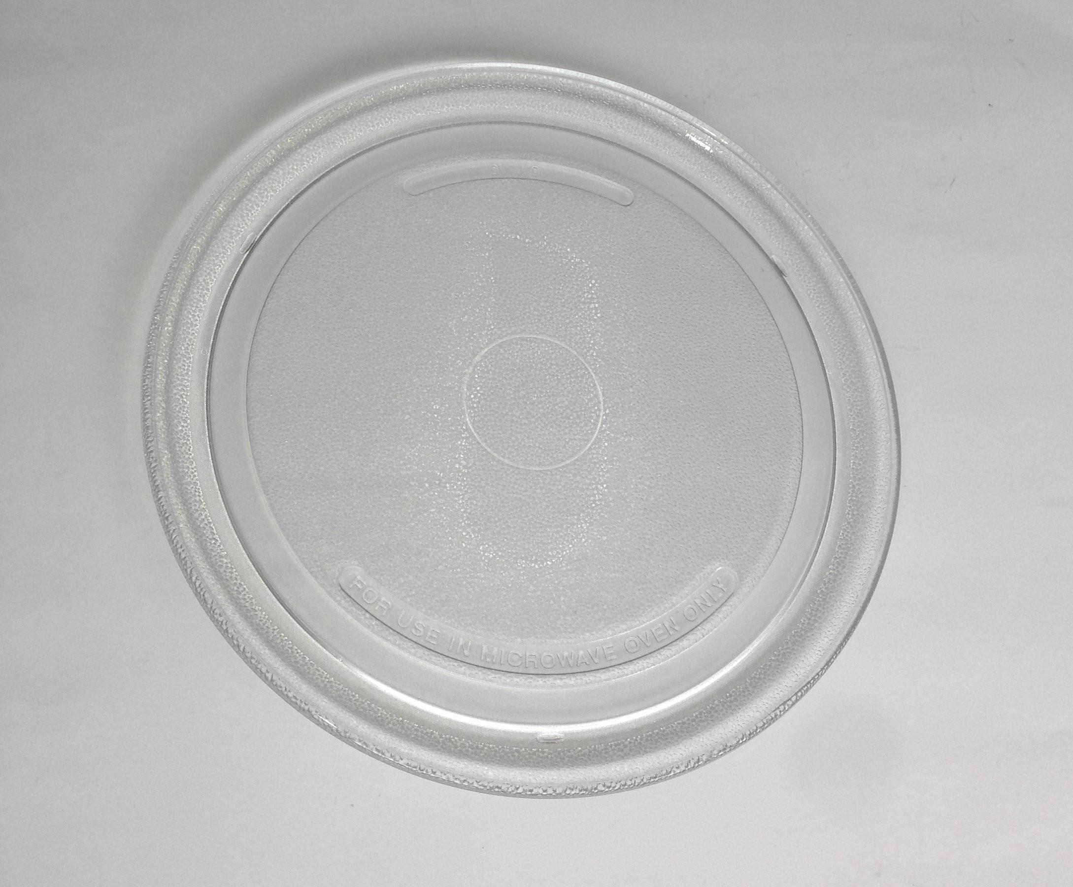 Paket Drehteller Glas Mikrowelle Durchmesser 273 Mm Bauknecht