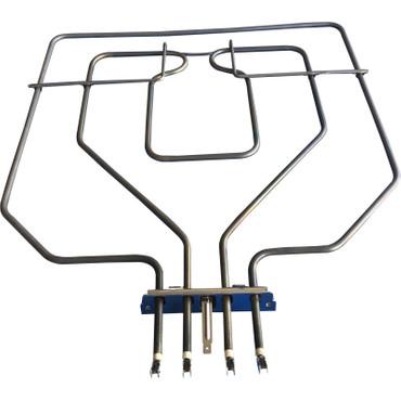 Heizung Oberhitze Herd Bosch Siemens 470845 Backofen EGO 2041384000 – Bild 1