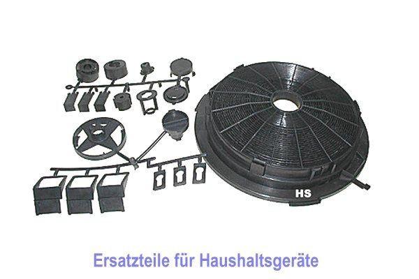 Paket] filter dunstabzugshaube aktivkohlefilter universal ceres
