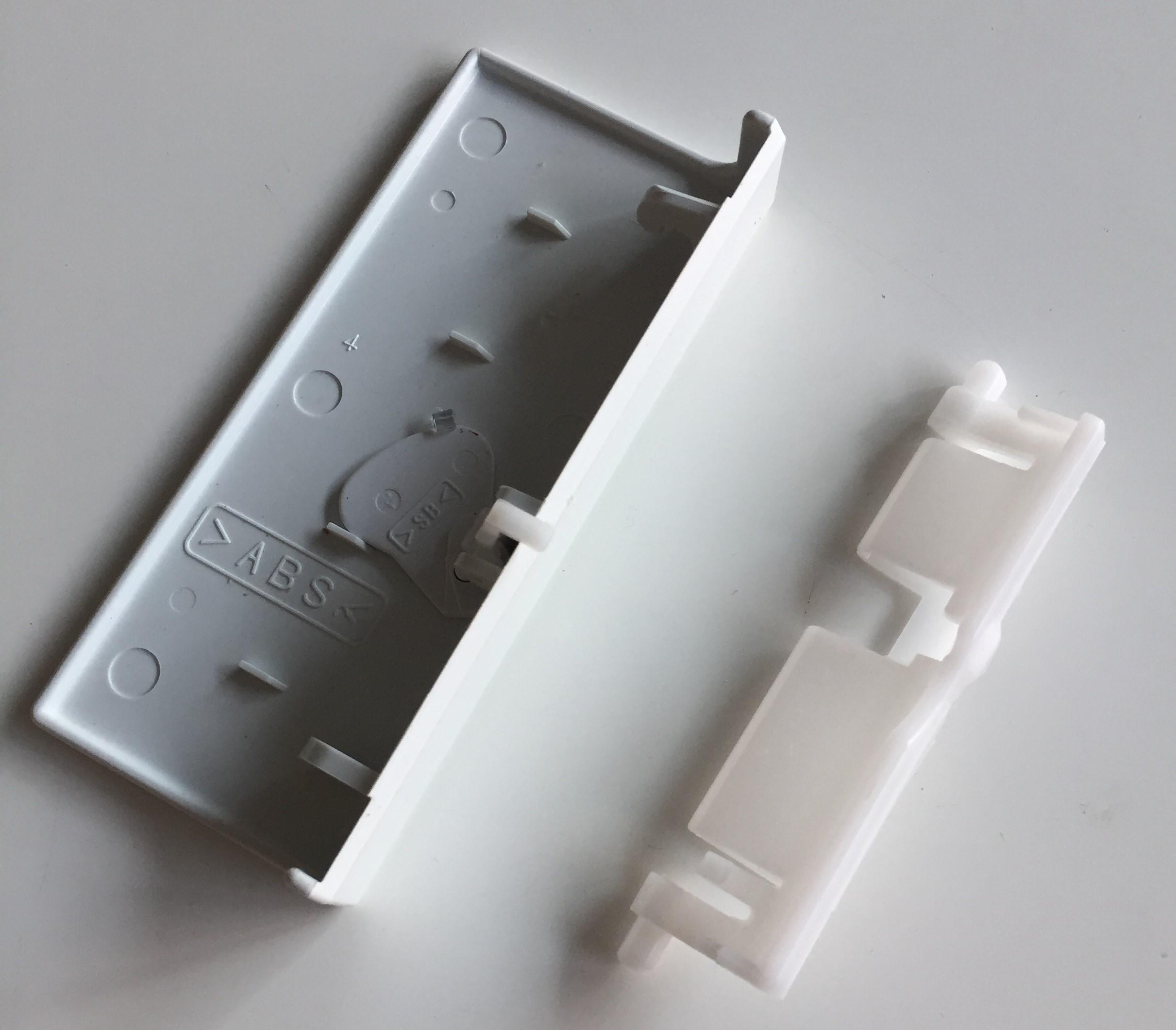 Türgriff Griff für Gefrierfach Frosterfach Siemens Bosch Neff Constructa Miele