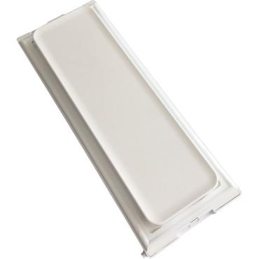 Gefrierfachtür Klappe Tür für Kühlschrank Electrolux AEG 47cm 206381722 2063754028 Org.