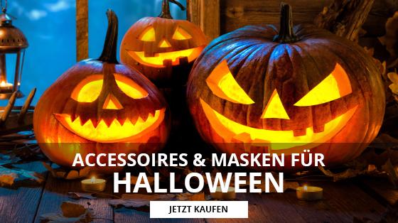 Halloween Party Deko