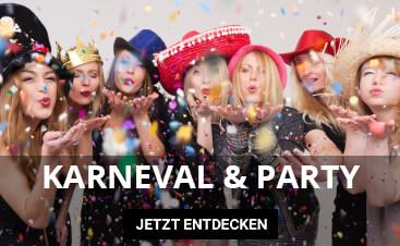 Party & Karneval
