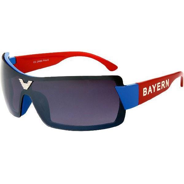 Sonnenbrille Funbrille Partybrille Land Bayern VS-139
