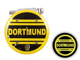 Blinki Anstecker Blinky Brosche Pin Button Dortmund 164
