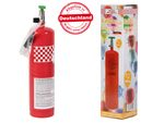 1 bottle of helium balloon gas Fantasy  Elio Bombolo  1000 ml with adapter