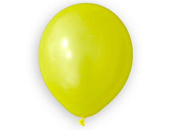 Große Luftballons Partyballon Perlmutt in verschiedenen Farben 25 Stück – Bild 4
