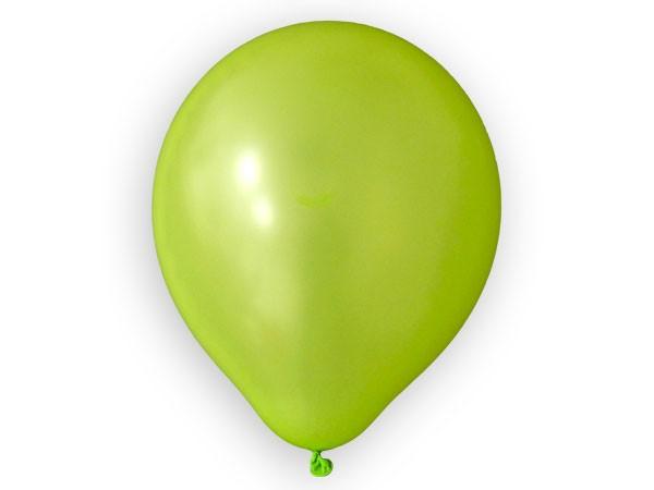 Große Luftballons Partyballon Perlmutt in verschiedenen Farben 25 Stück – Bild 9