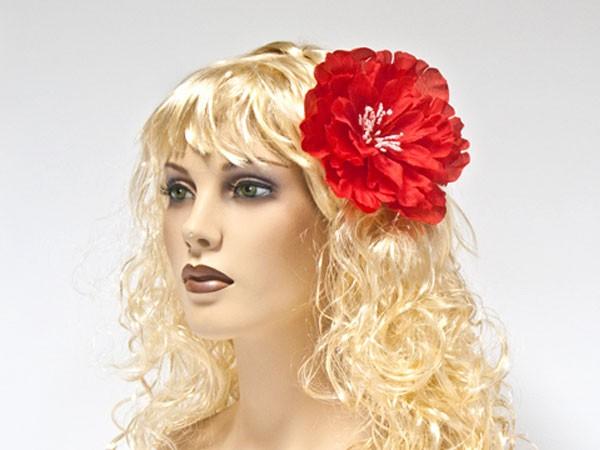 Hawaii Haarblume Haarblüte Honululu alle Farben – Bild 3