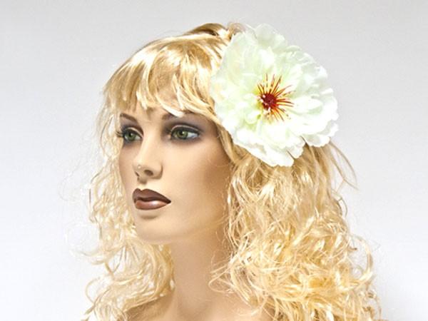 Hawaii Haarblume Haarblüte Honululu alle Farben – Bild 5