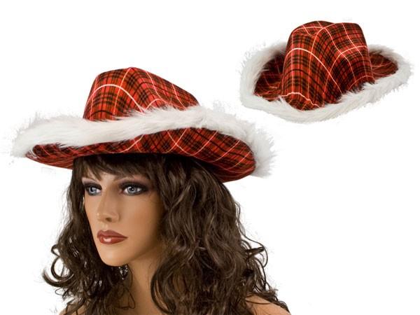 Karnevalshüte Fasching Hut Partyhut Edle Hüte Karnevalshut Cowboyhut  – Bild 3