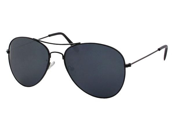 Pilotenbrille im Retro Style – Bild 11