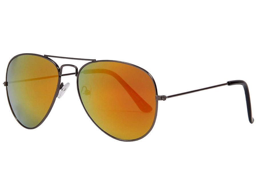 Pilotenbrille im Retro Style – Bild 14
