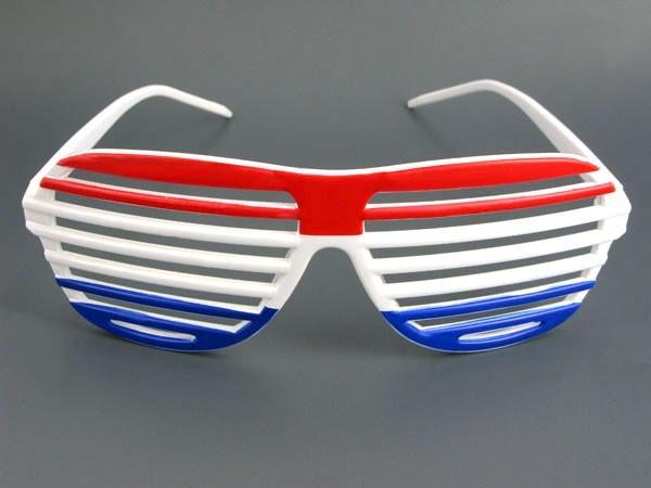 Shutter Shades Fanbrille  – Bild 7