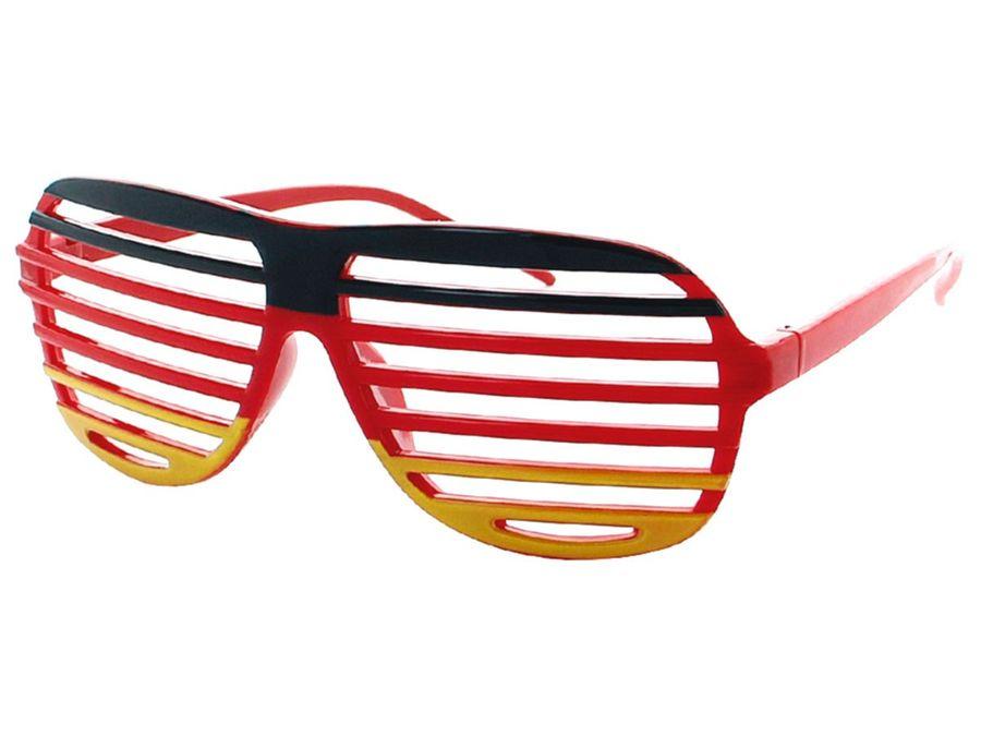 Shutter Shades Fanbrille  – Bild 4