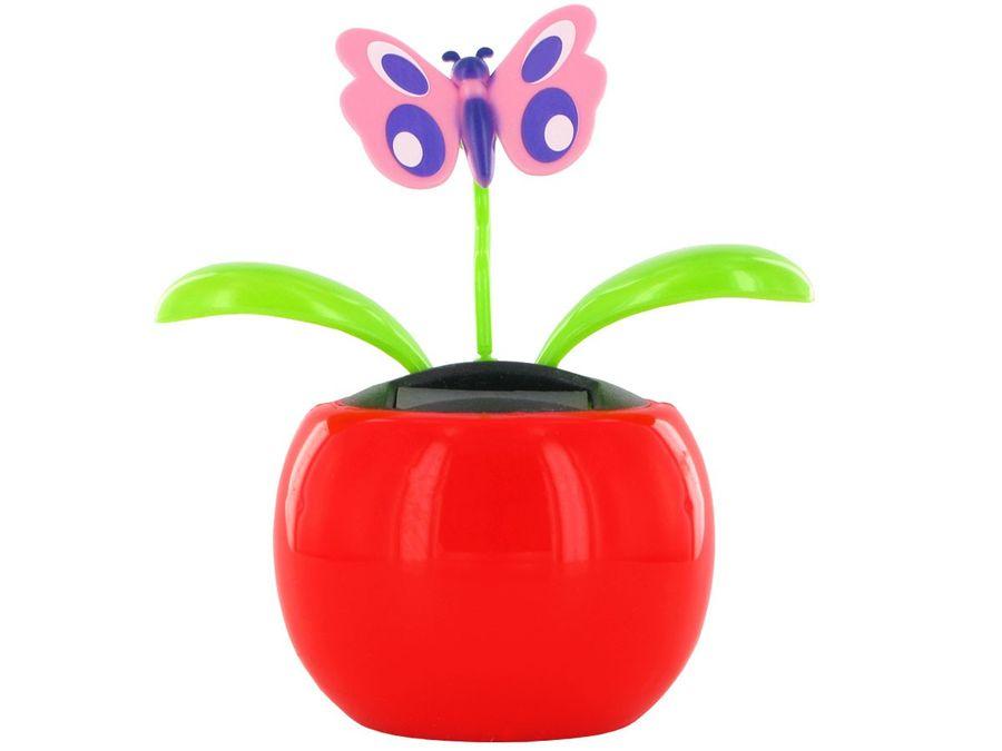 Wackelblume Schmetterling SB-08 – Bild 7