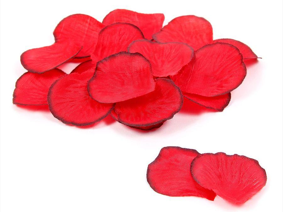 Rosenblätter Rosenblütenblätter ca. 500 Stück alle Farben – Bild 9